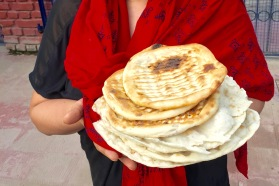 The story of Kashmiri Breads