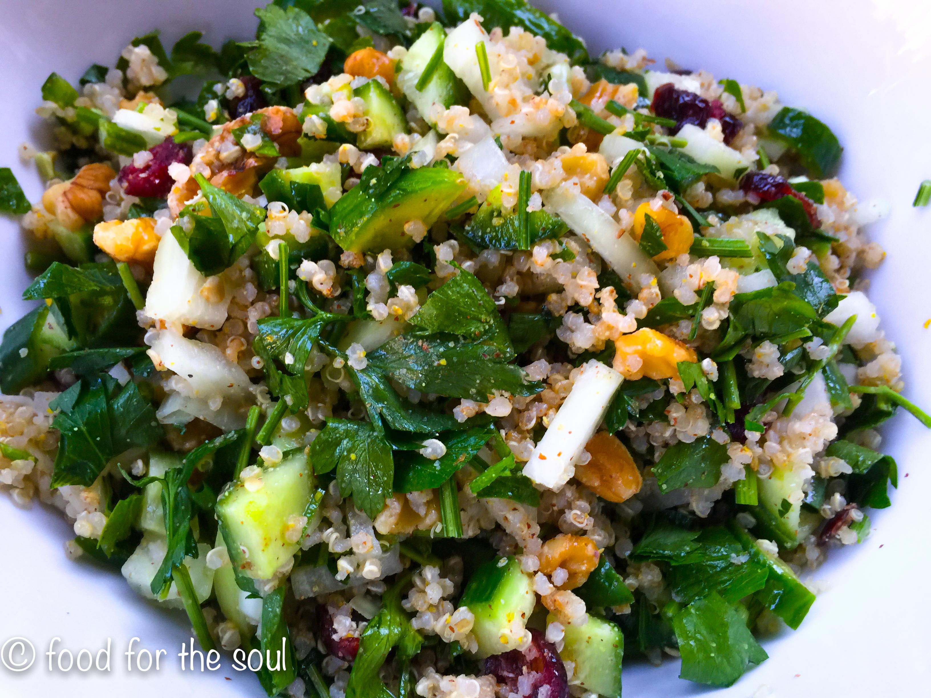 quinoa salad-5929